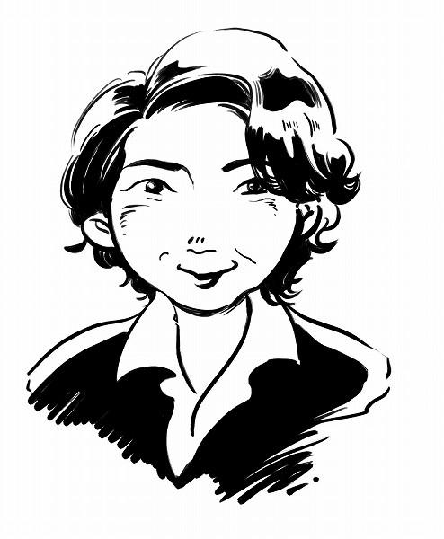 代表取締役会長 岡本優子